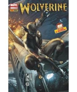 Wolverine - N° 239 - Speciale 20° Anniversario - Marvel Italia