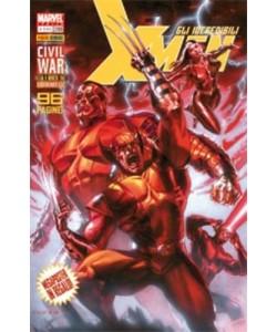 X-Men - N° 200 - Poster In Regalo - Marvel Italia