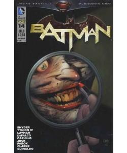 Batman 2012 - N° 14 - Batman - Rw Lion