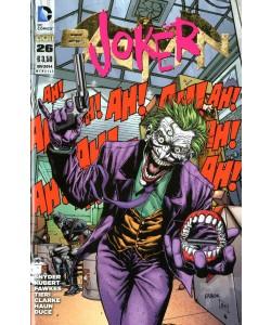 Batman 2012 - N° 26 - Batman - Batman Rw Lion
