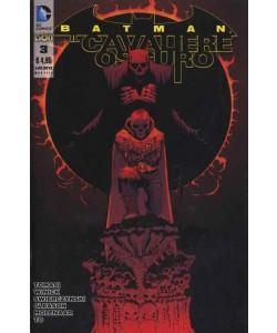 Batman Il Cav.Oscuro N. Serie - N° 3 - Batman Il Cavaliere Oscuro - Rw Lion