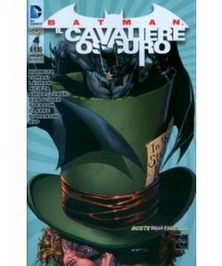 Batman Il Cav.Oscuro N. Serie - N° 4 - Batman Il Cavaliere Oscuro - Rw Lion