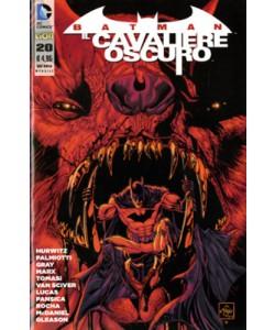 Batman Il Cav.Oscuro N. Serie - N° 20 - Batman Il Cavaliere Oscuro - Rw Lion