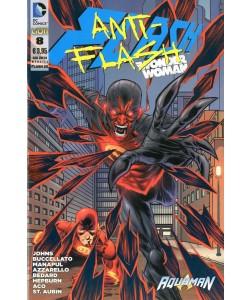 Flash/Wonder Woman - N° 8 - Flash/Wonder Woman - Flash Rw Lion