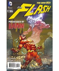 Flash/Wonder Woman - N° 14 - Flash/Wonder Woman - Flash Rw Lion