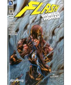 Flash/Wonder Woman - N° 17 - Flash/Wonder Woman - Flash Rw Lion