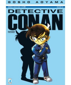 Detective Conan - N° 54 - Detective Conan - Star Comics