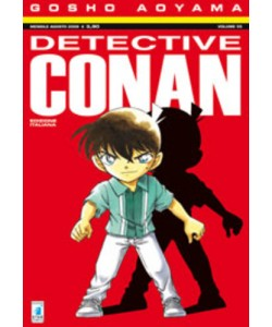 Detective Conan - N° 55 - Detective Conan - Star Comics