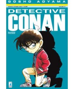 Detective Conan - N° 57 - Detective Conan - Star Comics