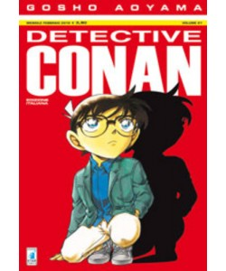 Detective Conan - N° 61 - Detective Conan - Star Comics