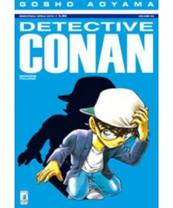 Detective Conan - N° 62 - Detective Conan - Star Comics