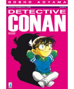 Detective Conan - N° 66 - Detective Conan - Star Comics