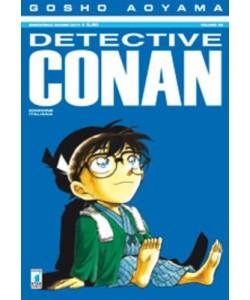 Detective Conan - N° 69 - Detective Conan - Star Comics