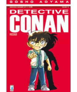 Detective Conan - N° 72 - Detective Conan - Star Comics