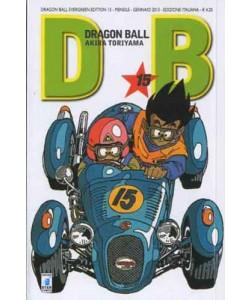 Dragon Ball Evergreen - N° 15 - Dragon Ball Evergreen Edition - Star Comics