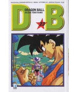 Dragon Ball Evergreen - N° 23 - Dragon Ball Evergreen Edition - Star Comics