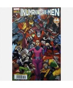 Inumani vs. X-Men