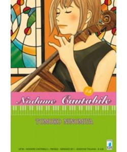 Nodame Cantabile - N° 5 - Nodame Cantabile (M25) - Up Star Comics