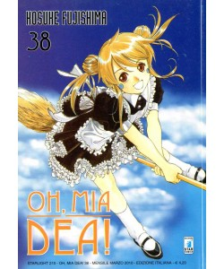 Oh, Mia Dea! - N° 38 - Oh, Mia Dea! 38 - Starlight Star Comics