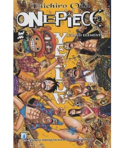 One Piece Speciali - N° 4 - Yellow - Young Star Comics