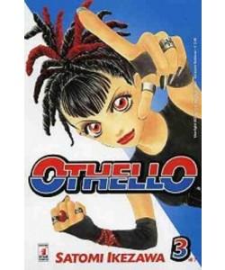 Otello - N° 3 - Othello 3 - Starlight Star Comics