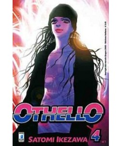 Otello - N° 4 - Othello 4 - Starlight Star Comics