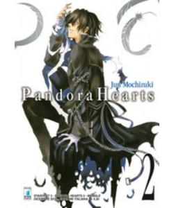 Pandora Hearts - N° 2 - Pandora Hearts (M24) - Stardust Star Comics