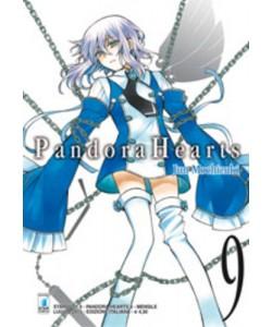 Pandora Hearts - N° 9 - Pandora Hearts (M24) - Stardust Star Comics