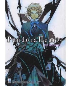 Pandora Hearts - N° 14 - Pandora Hearts (M24) - Stardust Star Comics