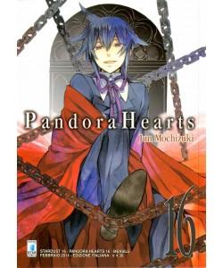 Pandora Hearts - N° 16 - Pandora Hearts (M24) - Stardust Star Comics