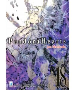 Pandora Hearts - N° 18 - Pandora Hearts (M24) - Stardust Star Comics
