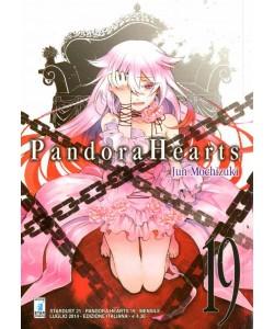 Pandora Hearts - N° 19 - Pandora Hearts (M24) - Stardust Star Comics