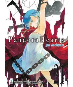 Pandora Hearts - N° 21 - Pandora Hearts (M24) - Stardust Star Comics