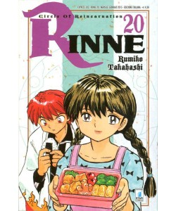 Rinne - N° 20 - Rinne 20 - Express Star Comics