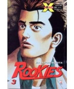 Rookies - N° 3 - Rookies 3 - Express Star Comics