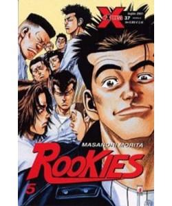 Rookies - N° 5 - Rookies 5 - Express Star Comics