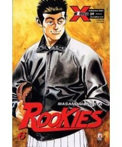 Rookies - N° 6 - Rookies 6 - Express Star Comics