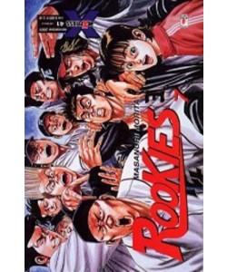 Rookies - N° 7 - Rookies 7 - Express Star Comics