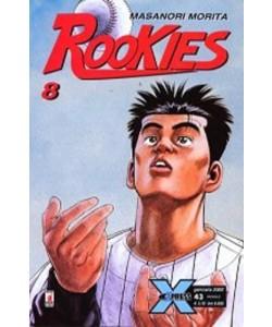 Rookies - N° 8 - Rookies 8 - Express Star Comics