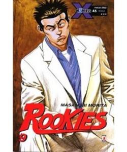 Rookies - N° 9 - Rookies 9 - Express Star Comics