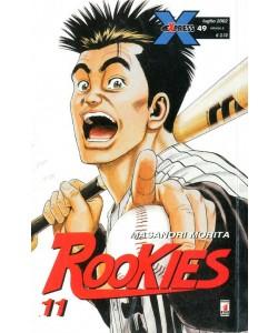 Rookies - N° 11 - Rookies 11 - Express Star Comics
