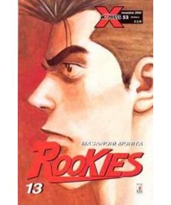 Rookies - N° 13 - Rookies 13 - Express Star Comics