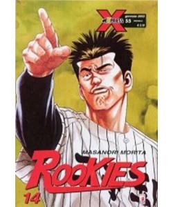 Rookies - N° 14 - Rookies 14 - Express Star Comics