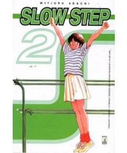 Slow Step - N° 2 - Slow Step 2 - Starlight Star Comics