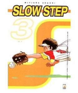 Slow Step - N° 3 - Slow Step 3 - Starlight Star Comics