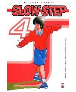 Slow Step - N° 4 - Slow Step 4 - Starlight Star Comics