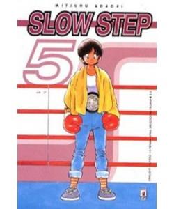 Slow Step - N° 5 - Slow Step 5 - Starlight Star Comics