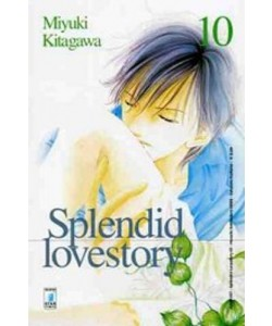 Splendid Lovestory - N° 10 - Splendid Lovestory (M18) - Amici Star Comics