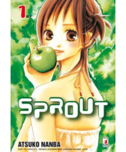 Sprout - N° 1 - Sprout (M7) - Shot Star Comics