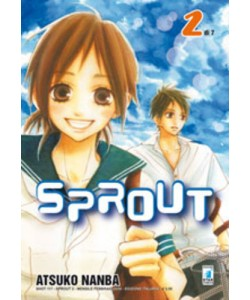 Sprout - N° 2 - Sprout (M7) 2 - Shot Star Comics